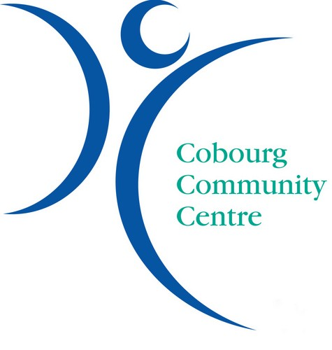 Logo for Cobourg Community Centre