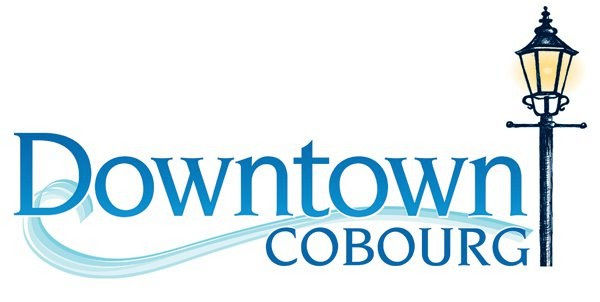 Logo for Downtown Cobourg