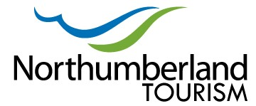 Logo for Northumberland Tourism
