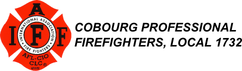 Cobourg Professional Firefighters